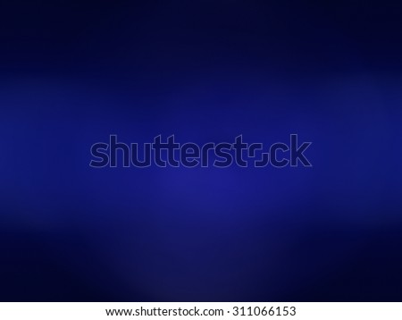 Abstract blue black background gradient design, web graphic image background, app backdrop, blue black paper, smooth gradient texture background, blue spotlight, blurry background color