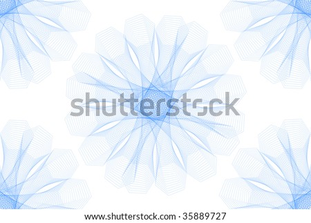 wallpaper white abstract. stock photo : Abstract blue