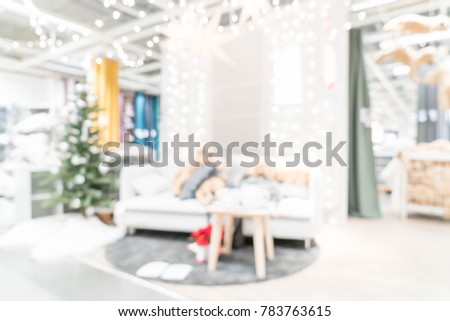 Free Photos People Shopping Home Decor Blur Store With Bokeh