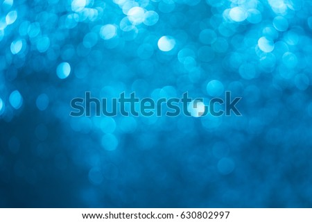 Abstract blur blue bokeh background,Texture bokeh , bokeh background style abstract , backdrop, bokeh style #630802997