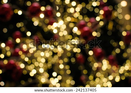 Abstract  blur de-focused background black, soft focus / Colorful bokeh twinkling lights background/ De-focused colorful bokeh twinkling lights background (abstract, bokeh, decor)
