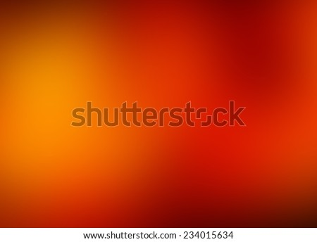 Stock Photo abstract blur red orange colored background:blurred gradient wallpaper backdrop concept.florid ruddy wallpaper with shine light conceptual.valentine's day display montage.blurry soft rubicund elegant