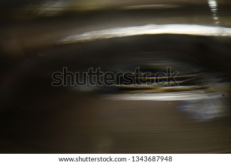 Abstract Blur Texture #1343687948