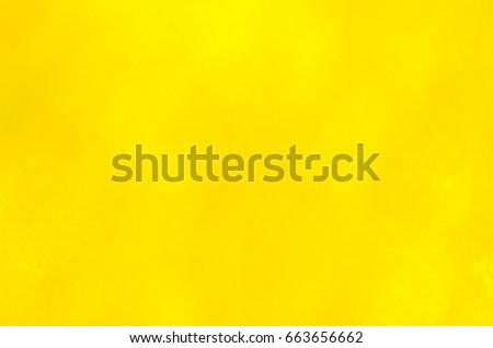 Abstract Blur Yellow Gold Texture for Background #663656662
