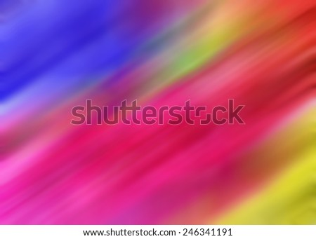 Abstract blured color gradient background.