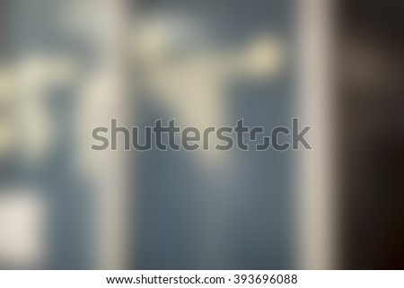 Abstract blurred background. #393696088