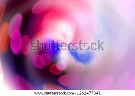 Abstract blurred background. Elegant  wallpaper design for web or graphic art projects. Background for business cards and covers. Design for paper and postcards. Template for packaging. #1262477341