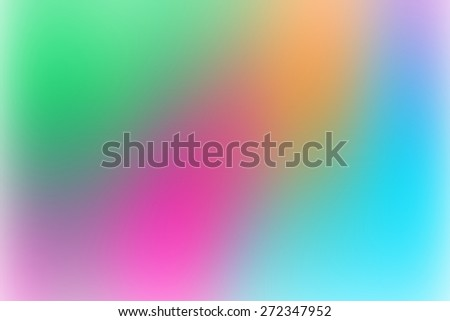 abstract blurred background, smooth gradient texture color with pastel beautiful gradient