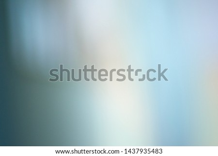 Abstract blurred corridor background. Blurred abstract background interior #1437935483