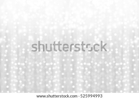 Abstract blurred of Christmas background