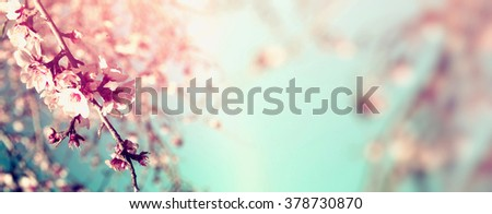 abstract blurred website banner ...