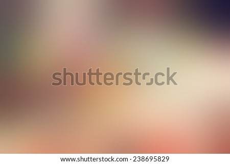 Abstract blurry backgrounds
