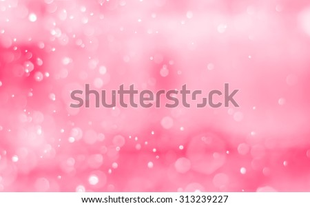 Abstract bokeh background - Shutterstock ID 313239227