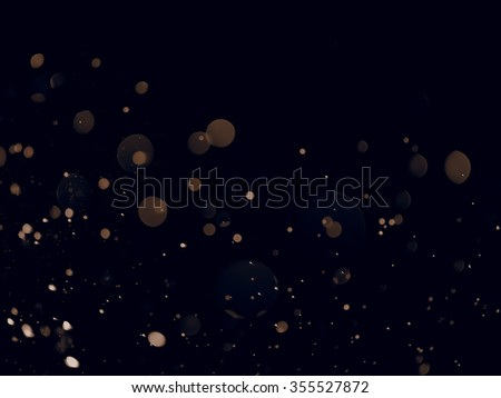 Abstract bokeh background - Shutterstock ID 355527872