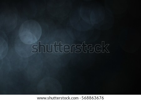 Abstract Bokeh Background / abstract soft background
