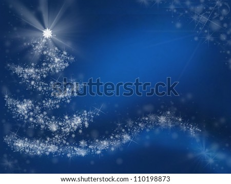 Abstract border frame, has vintage grunge background texture design with lighting, elegant Christmas background, luxurious paper or wallpaper