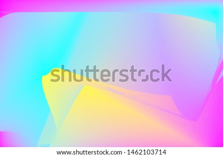 Abstract bright material bright art gradient background colorful kaleidoscope colorful