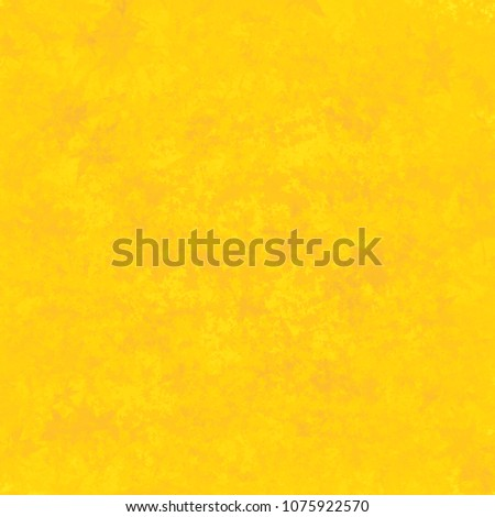 abstract bright yellow background texture #1075922570