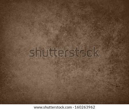Abstract Brown Background Leather Color, Vintage Grunge Background Texture Country Western Or Antique Style For Billboard Sign Or Brochure Design Retro Background Chocolate Or Coffee Color Background