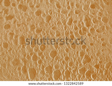 Abstract brown circle background. Brown  wallpaper. Brown texture