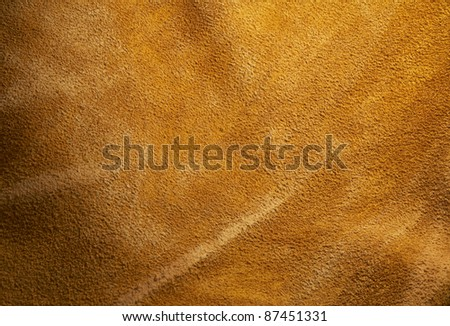 abstract brown suede background