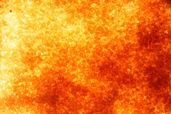 abstract burning background