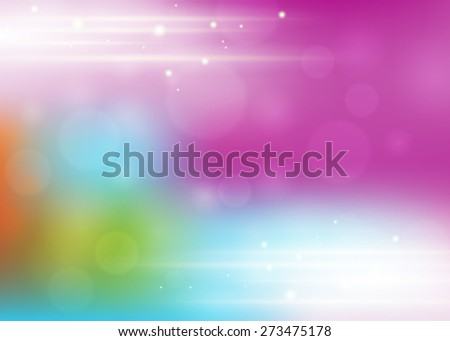 Abstract business blue and pink background