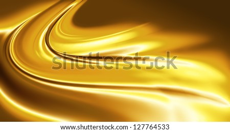 abstract caramel - full screen background