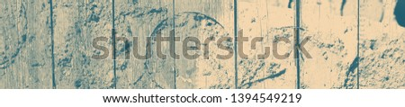 abstract celadon and beige grunge texture on background with copy space or image for design. #1394549219