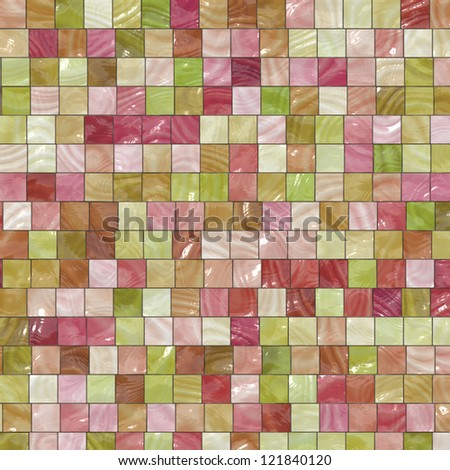 abstract ceramic background