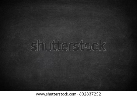 Abstract Chalk rubbed out on blackboard for background. texture for add text or graphic design. Education concepts back to school.