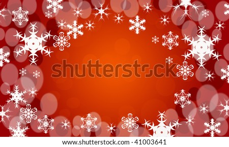 abstract christmas background #41003641