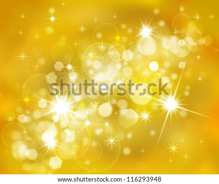 Abstract Christmas background. Holiday abstract as background - stock photo