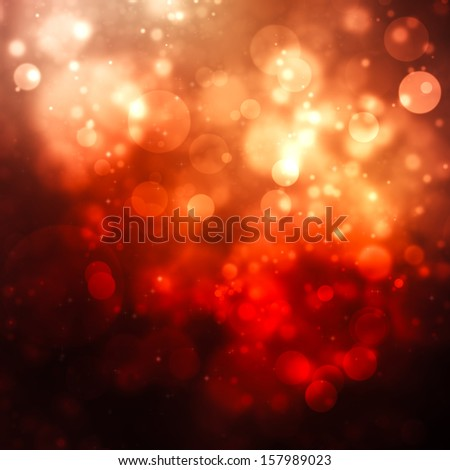 Abstract circular bokeh background #157989023