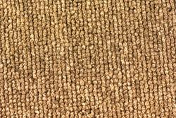 Abstract - close up of Golden fiber fabric