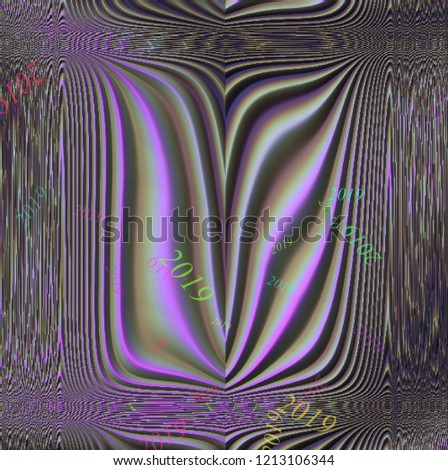 Abstract color background, illustration #1213106344