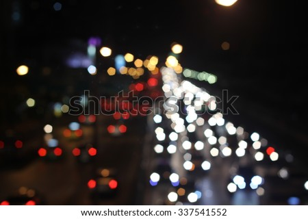 abstract color background wallpaper lighting elegant blur night blurry bright