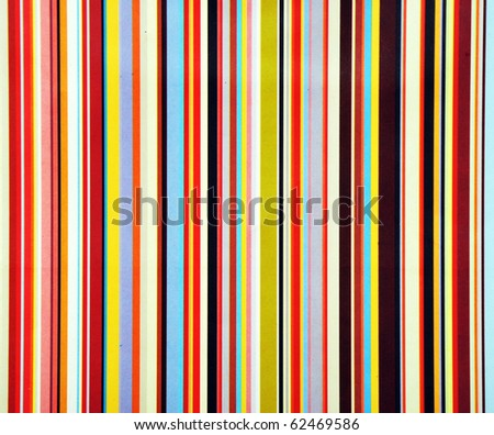 abstract colorful background with  vertical colored strips