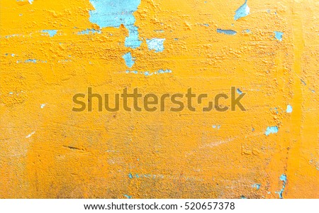 Abstract colorful cement wall texture and background,High quality picture. #520657378