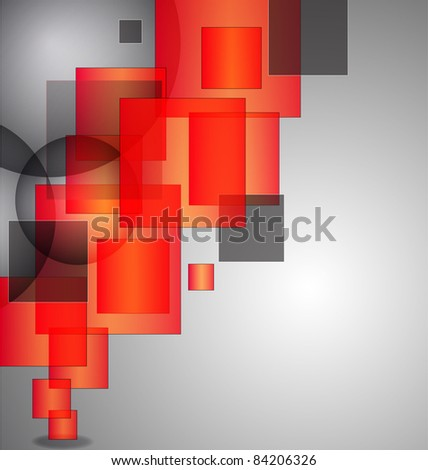Abstract colourful background from a multi-colored glass mosaic EPS10