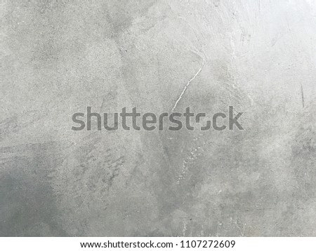 Abstract concrete wall texture background  #1107272609