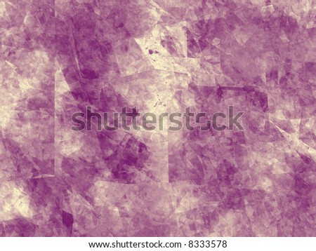 abstract crease texture as background - stock photo