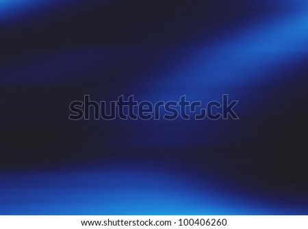 Abstract dark blue background for technology, business, computer or electronics products