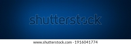 Abstract Dark Blue color background , Colorful smooth illustration