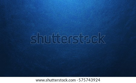 abstract dark blue plastic texture for background