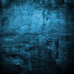 Abstract dark colorful texture with fog effect added