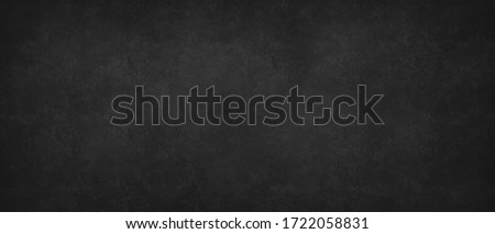 Abstract dark gray distressed grunge background with space for text or image
