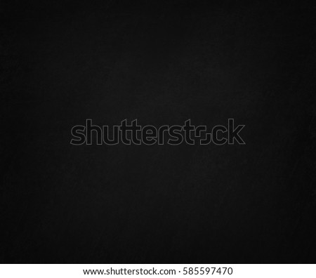Abstract dark grunge texture on black wall - Shutterstock ID 585597470