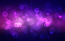 Abstract dark purple festive background with bokeh defocused lights. Full HD1080 seamless looped video here: https://www.shutterstock.com/ru/video/clip-21467512-magenta-blue-circle-bokeh-light-on-dark