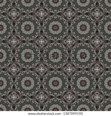 abstract dark slate gray, ash gray and gray gray seamless pattern. can be used for wallpaper, poster, banner or texture design.